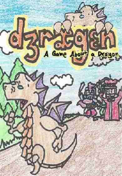 Descargar DRAGON A Game About a Dragon [MULTI3][PLAZA] por Torrent